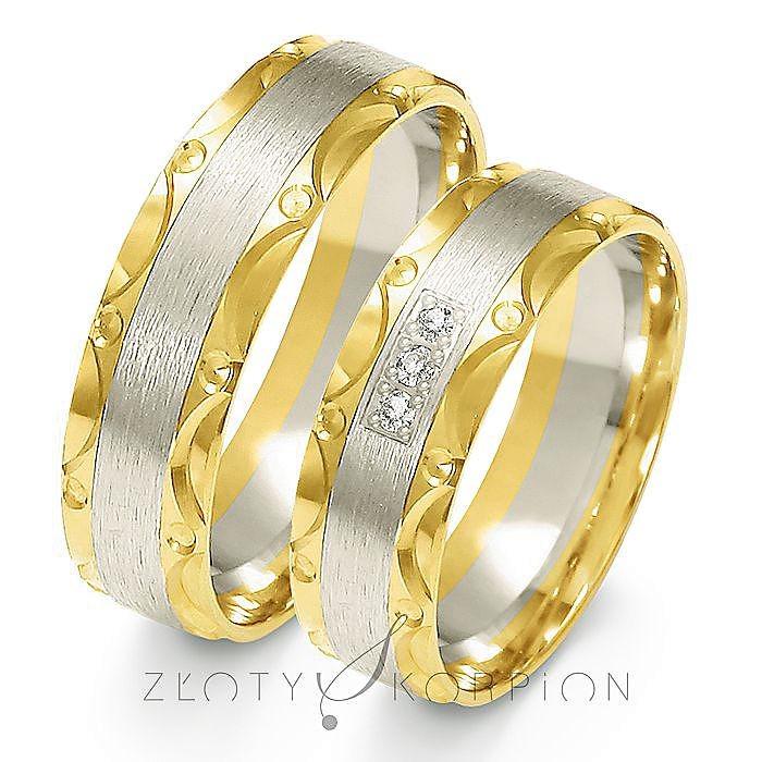 dc3e083f426 Kuld-585 abielusõrmus 3k 4,48g | Salman Šoisi Kella-ja Kullaäri