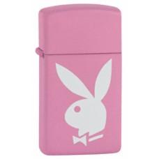 Playboy Pink, mattroosa tulemasin