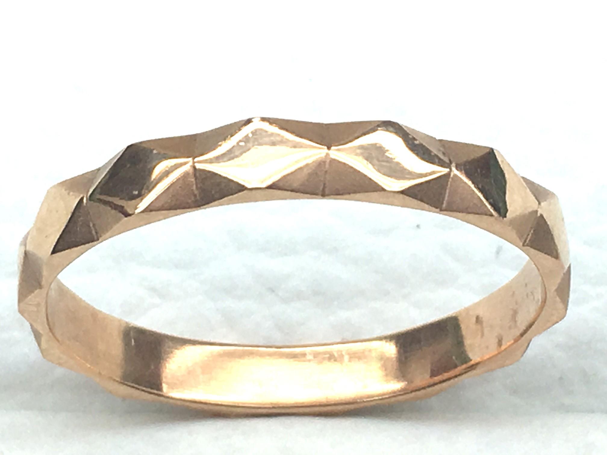 7fc8fae1ce0 Kuld-585 abielusõrmus 4,02g | Salman Šoisi Kella-ja Kullaäri