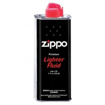Zippo bensiin 125ml 3141